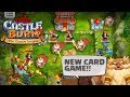 Clash Royale's NEWEST COMPETITION!!! Castle Burn - FUN STRATEGYGAME 2018