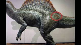 Multiple Spinosaurus Fan Theory Debunked || Jurassic Park ///