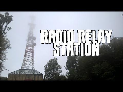 Funkloch - Ehemalige Radio Relay Station