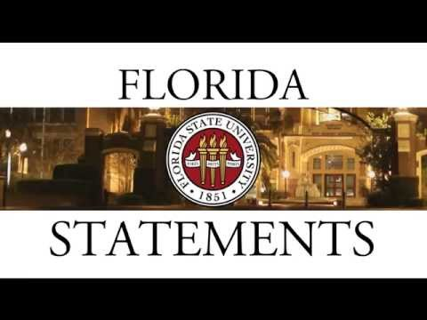 Florida Statements: FSU College of Music Events
