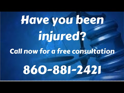 South Windsor Personal Injury Lawyer - best personal injury lawyer in CT