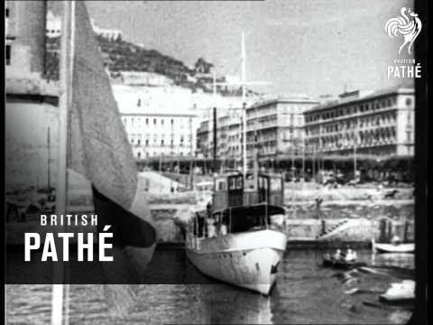 Harbours Of Romance (1931)