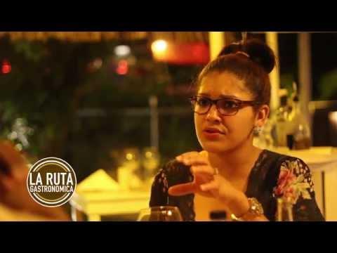 Restaurante Roma, Cucina & Pizzería Italiana  Cabarete, La Ruta Gastronómica, OEPM Televisión, Canal