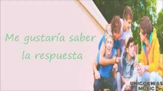 Irresistible - One Direction (Traducida en Español)