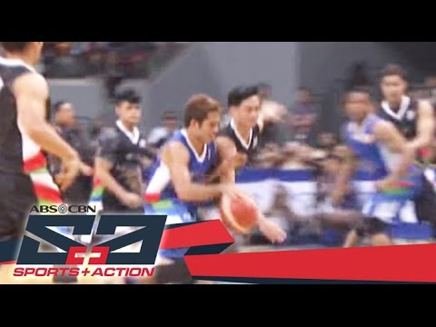 Kapamilya Playoffs | Team Gerald vs Team Daniel | 4th Quarter