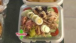 Tunis Seafood, Wings & Subs - Jacksonville, FL