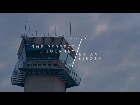 Damien Drake's Perfect Journey feat. Brian Lisoski // TUMI x Tribeca Film Festival