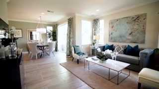 Hudson at Avenue One - Residence 2   New Homes Silicon Valley by Lennar