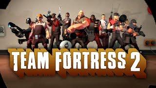 Team Fortress 2 / старый и забытый...