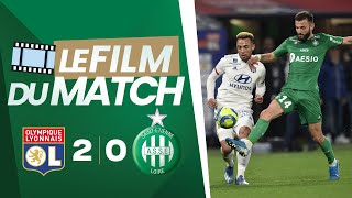 VIDEO: Lyon 2-0 ASSE : le film du match