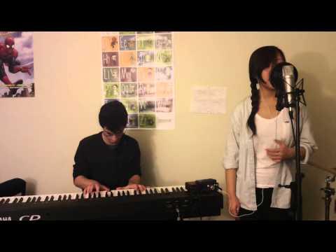 City (Sara Bareilles) -- Zach Heyde feat. Rachel Kwon
