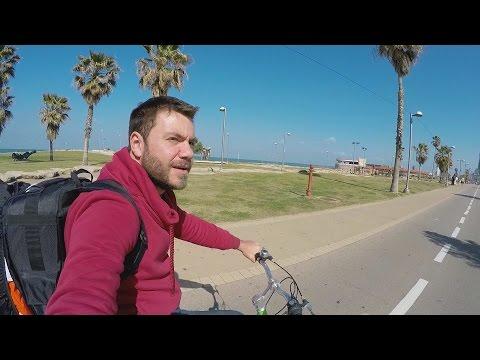 Happy Traveller στο Ισραήλ | Τελ Αβίβ & Ιερουσαλήμ