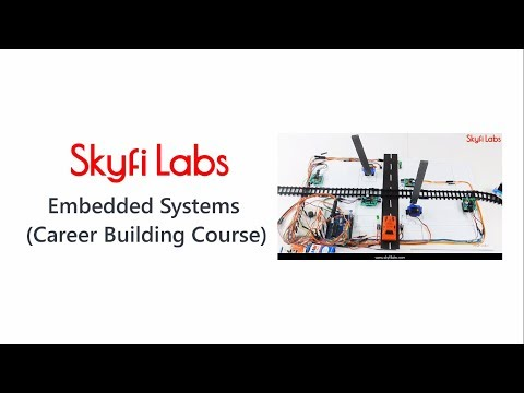 Embedded Systems - Career Building Course