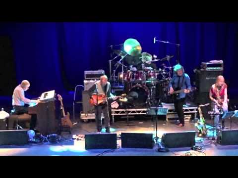 Colosseum Live - Valentyne Suite (London, 28 February 2015)