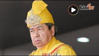 Sultan Selangor mahu SPRM kekal badan bebas