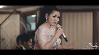 Video BURUNG CAMAR --VINA PANDUWINATA Feat TRULY Music Entertainment All Star Team download MP3, 3GP, MP4, WEBM, AVI, FLV November 2018