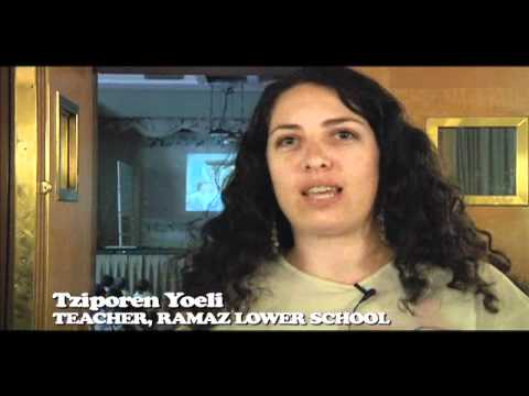 Israel Celebration: Ramaz Day School