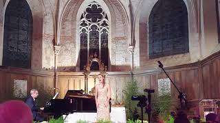 Mathilde LEMAIRE - Ora Pro Nobis (Vienne en Voix 2019)