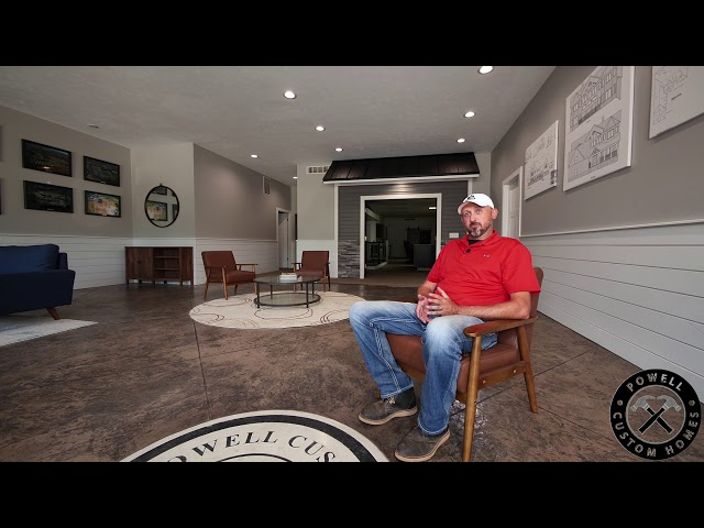 Powell Custom Homes Employee Interview Video 2 - True Honor