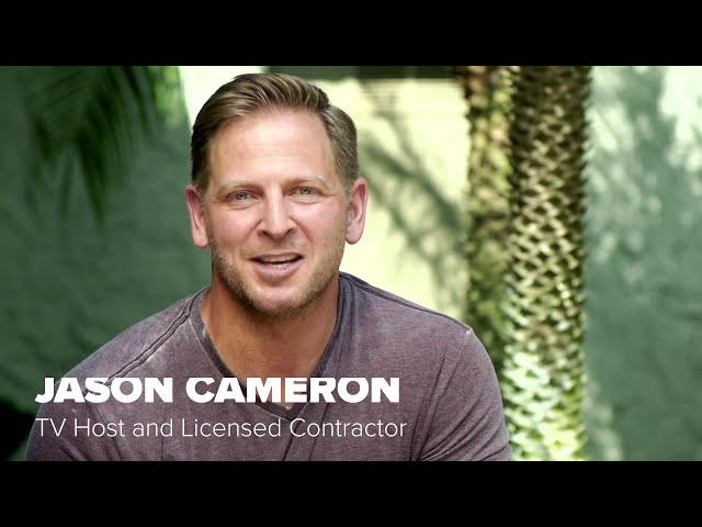 See why Jason Cameron recommends K9Grass by ForeverLawn