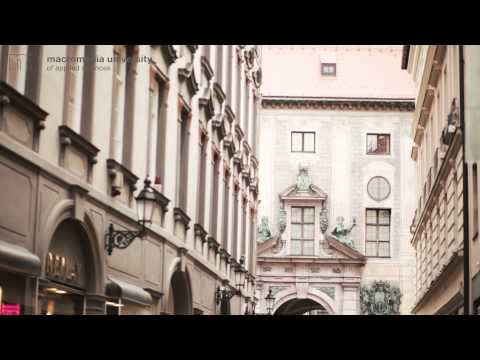 Living in Munich - Studying at Macromedia University