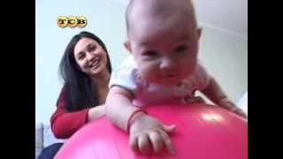 видео Сколько игрушек нужно ребенку?