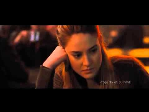 Divergente Escena Eleminada - YouTube