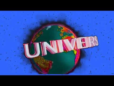 Universal Pictures Logo 2010 Effects (My