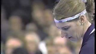 Steffi Graf - Rivalry with Monica