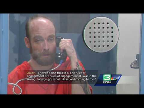 Inmates speak out after Placer County  Jail officers accused of assault