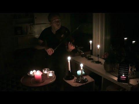 Finnish Folk Music - Pekka Kuusisto Home Video - October 2017