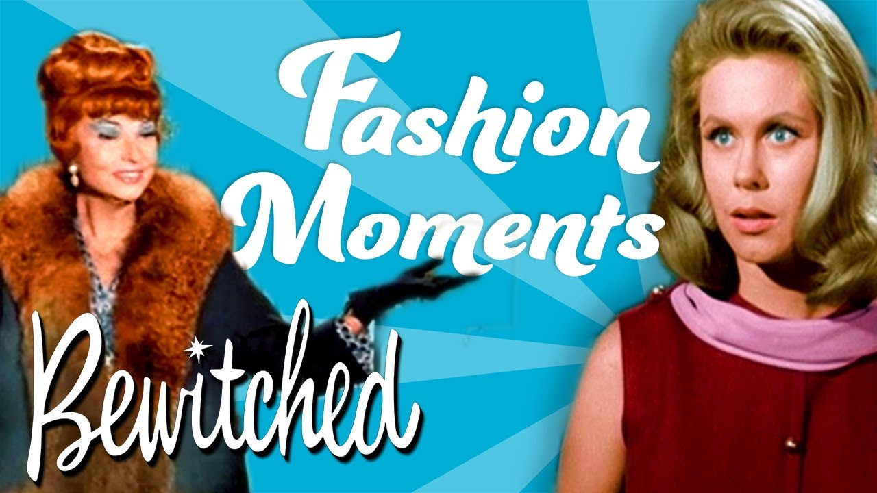 Fashion Moments | Bewitched