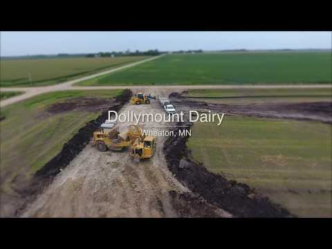 Dollymount Dairy   Coming June 2017   Part 1