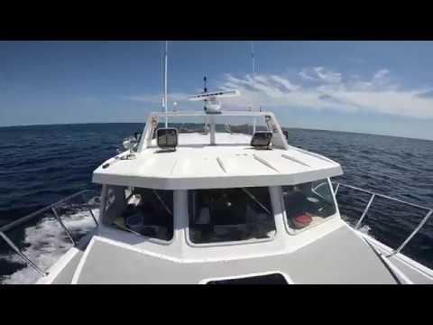 Offshore Exploration