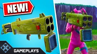 Daily Fortnite Funniest and Best Moments (Wins + Fails) Ep.1