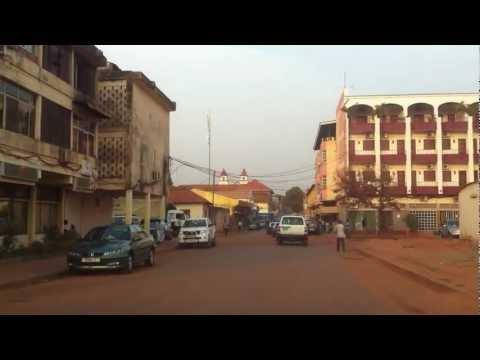 Bissau 2012