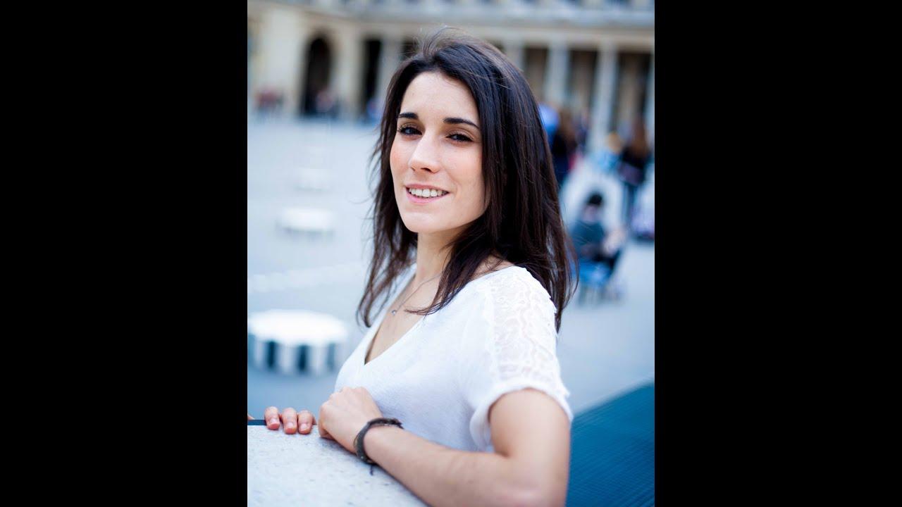 Osez exercer le métier qui vous fait vibrer - BeYourBestSelf - Amandine Ruas