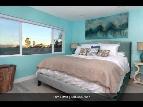 Point Lome Real Estate - 4572 Niagra Ave - Tour