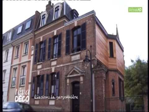 La gar onni re chambres d 39 h tes abbeville youtube - Chambre d hote ribeauville ...