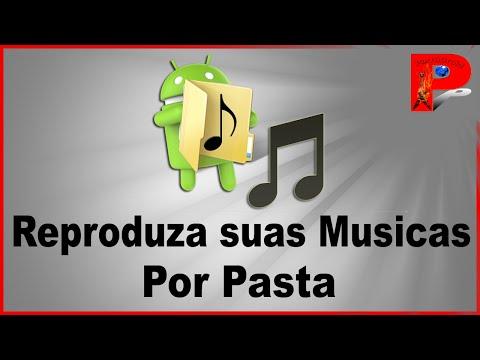 Player de Musicas por pasta - instale o melhor para o seu Android