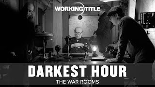 Darkest Hour: Churchill's War Rooms