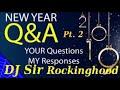 Download Dj Sir Rockinghood Presents: 2019 Q & A Mix Pt. 2