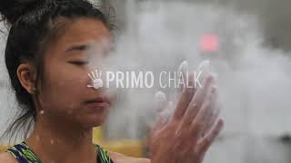 Product Promotion   Primo Chalk