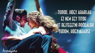 The Greatest Showman - Rewrite the stars lyrics (magyar) Video