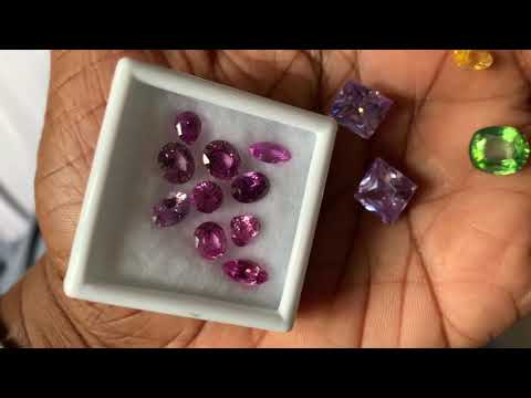 Gem Mining in Sri Lanka - Ratnapura