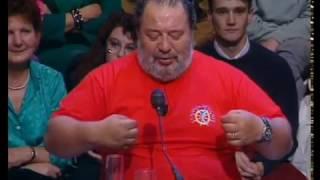 Les Grosses Têtes -  Blague dégueu de Carlos, Enrico Macias