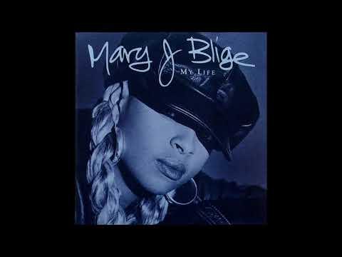 Mary J. Blige – My Life Full Album (1994)