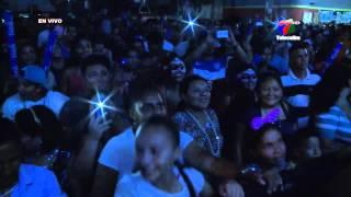 A Caballito de Palo - Joseph Fonseca Show en La Ceiba (En Vivo, Teleceiba)
