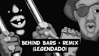 Slick Rick - Behind Bars (Ft. Warren G) [Legendado]