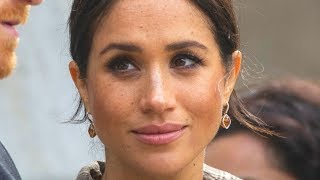 Prince Harry Snaps Gorgeous Photo Of Pregnant Meghan